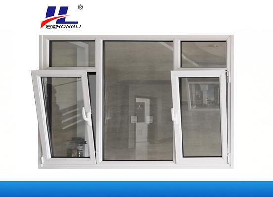 丽江塑钢门窗安装