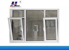 北京塑钢门窗安装